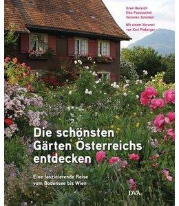 Landhaus Die schönsten Gärten Österreichs entdecken