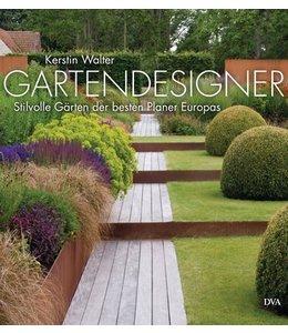 Landhaus Gartendesigner