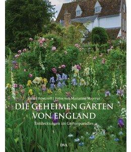 Shabby Chic Die geheimen Gärten von England
