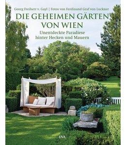 Landhaus Die geheimen Gärten von Wien