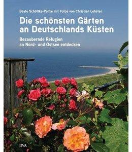 Landhaus Die schönsten Gärten an Deutschlands Küsten
