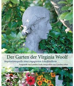 Der Garten der Virginia Woolf