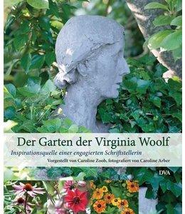 Landhaus Der Garten der Virginia Woolf