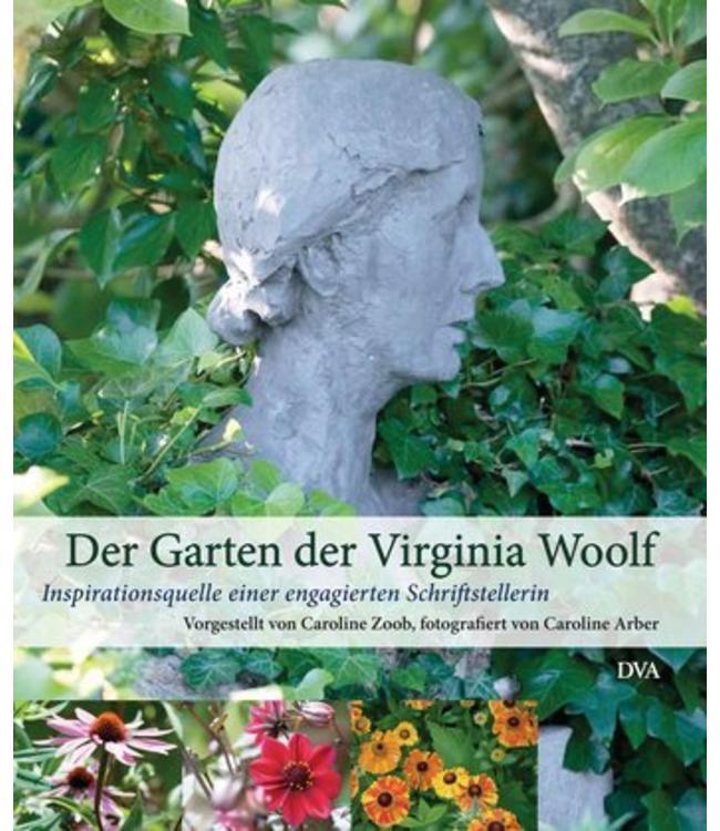 Garten Der Garten der Virginia Woolf