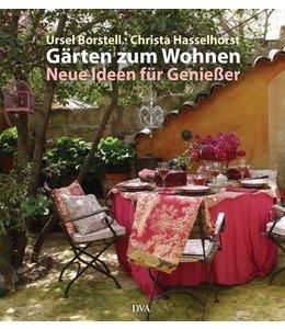 Landhaus Gärten zum Wohnen