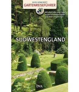 Landgarten Gartenreiseführer Südwestengland