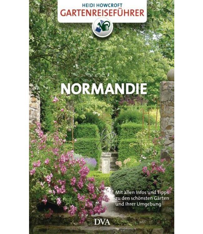 Landhaus Gartenreiseführer Normandie