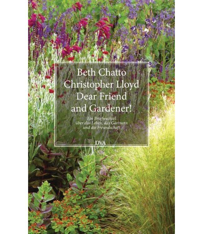 Landgarten Dear Friend and Gardener!
