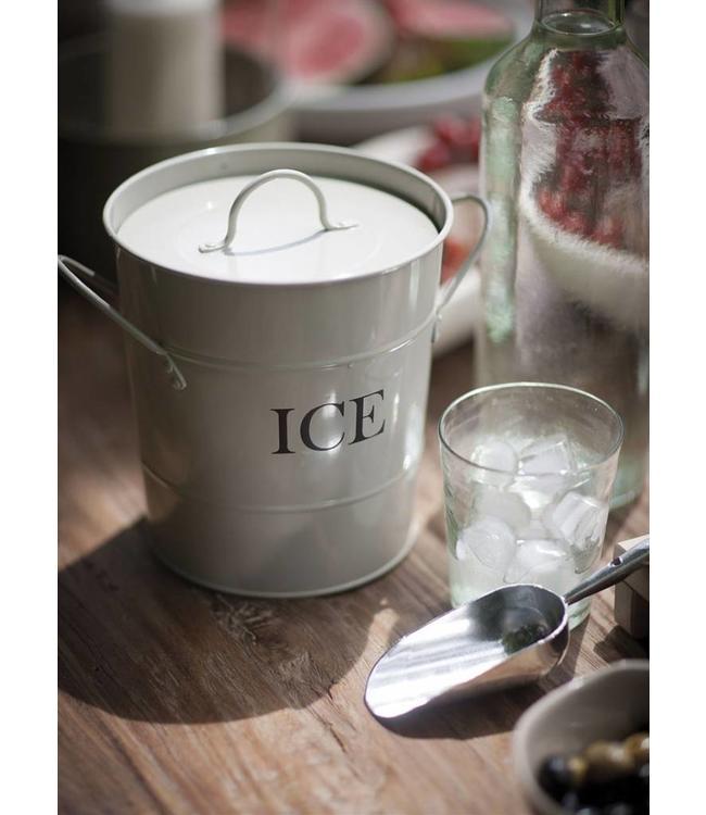 Eimer für Eiswürfel
