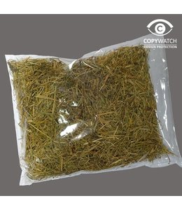 Garten Natürliches Heu - Nistmaterial für Hummeln