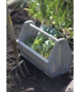 """Gartenwerkzeug-Kiste """"Rustique"""""""