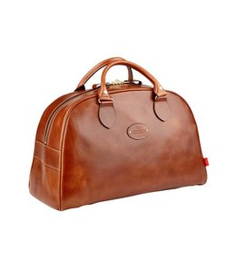 Chapman Chapman Weekender, Leder, British Country Style
