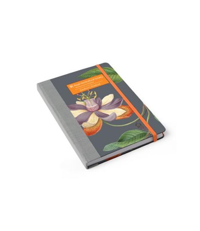 Burgon & Ball Garten-Notizbuch Passiflora