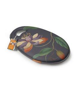 Shabby Chic Kniekissen Kneelo® Passiflora