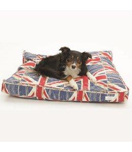 Hundekissen Union Jack 100x80