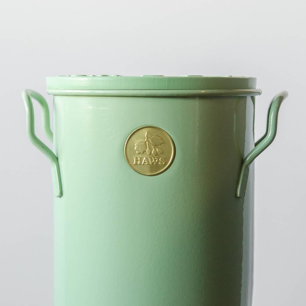 Kompostbehälter Küche | Haws Kuchen Caddy Villa Jahn Landhaus Garten Shop
