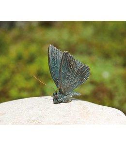 Landhaus Schmetterling Bronze