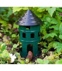Wildlife Garden Giftfreie Schneckenfalle grün