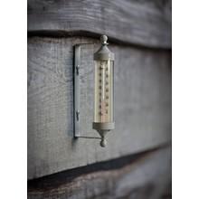 """Gartendekoration Landhausstil Gartenthermometer """"Fair Isle"""""""