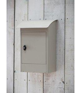 Landhaus-Briefkasten Modern