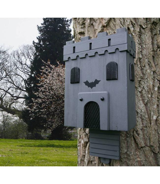 Wildlife Garden Fledermausburg - Kasten für Fledermäuse