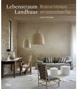 Landhaus Lebenstraum Landhaus - Moderne Interieurs mit historischem Flair