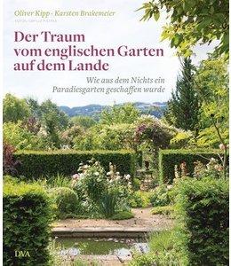 Garten Der Traum vom englischen Garten auf dem Lande