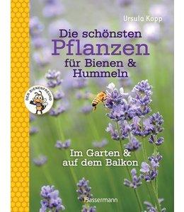 Gartenbücher Die schönsten Pflanzen für Bienen und Hummeln