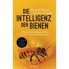 Gartenbücher Die Intelligenz der Bienen