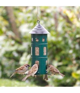 Wildlife Garden Hängender Futterautomat für Vögel