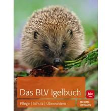 Gartenbücher Das BLV Igelbuch - Pflege, Schutz & Überwintern