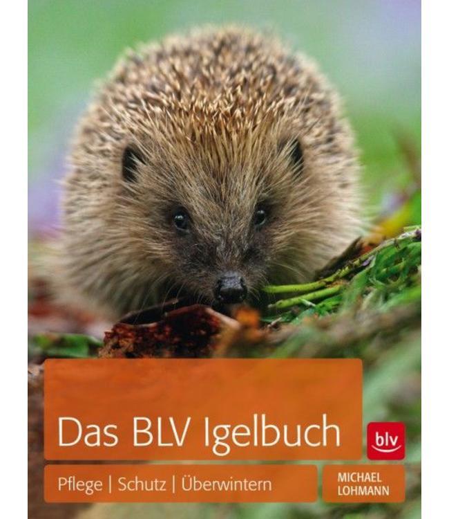 Igelbuch - Pflege, Schutz & Überwintern