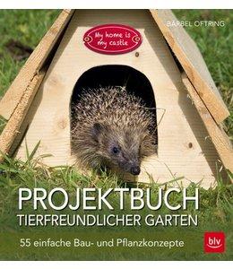 Projektbuch Tierfreundlicher Garten