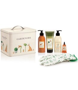Crabtree & Evelyn Hochwertiges Geschenk für Gartenfreunde