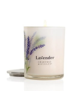Crabtree & Evelyn Duftkerze Lavendel