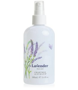 Crabtree & Evelyn Wäschespray Lavendel