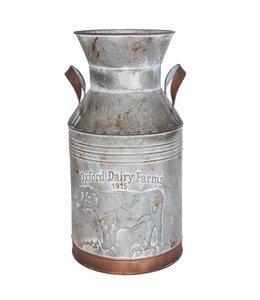 Milchkanne 1915