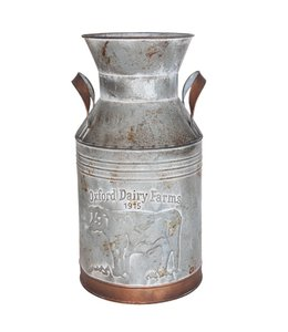 Milchkannen Landhausstil Milchkanne 1915