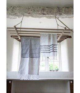 Landhaus Wäschetrockner für die Decke