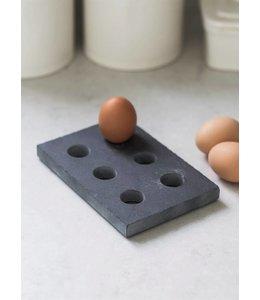 Eierhalter Naturschiefer