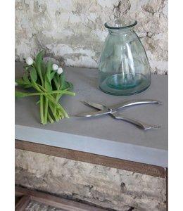 Blumenschere Edelstahl