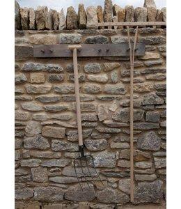 """Shabby Chic Rustikale Garten-Werkzeugleiste """"Aldsworth"""" aus England"""