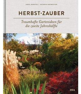 Shabby Chic Herbstzauber - Traumhafte Gartenideen für die zweite Jahreshälfte