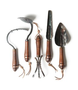 Fisher Blacksmithing Autumn Gardening Tool Gift Set