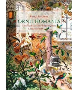 Landhaus Ornithomania - Geschichte einer besonderen Leidenschaft