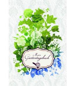 Landhaus Shakespeares Gärten - Gartentagebuch