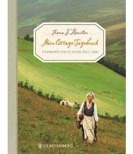 Landgarten Mein Cottage-Tagebuch Landleben wie in alter Zeit - 1792