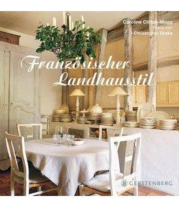 Garten Französischer Landhausstil