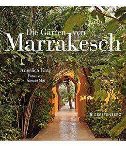 Landgarten Die Gärten von Marrakesch