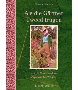 Landgarten Als die Gärtner Tweed trugen - Valerie Finnis und der englische Gartenadel